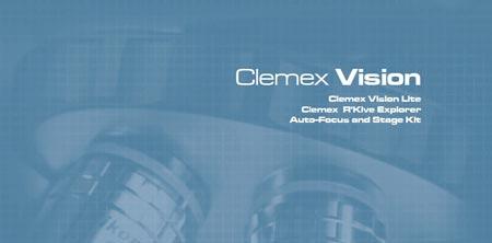 دانلود نرم افزار مهندسی مواد(Clemex)